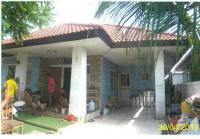 บ้านเดี่ยวหลุดจำนอง ธ.ธนาคารกรุงไทย ไผ่ต่ำ หนองแค สระบุรี