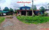 ที่ดินพร้อมสิ่งปลูกสร้างหลุดจำนอง ธ.ธนาคารกรุงไทย หนองนาก หนองแค สระบุรี