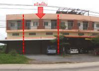 อาคารพาณิชย์หลุดจำนอง ธ.ธนาคารกรุงไทย วังม่วง วังม่วง สระบุรี