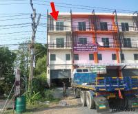อาคารพาณิชย์หลุดจำนอง ธ.ธนาคารกรุงไทย หนองปลาหมอ หนองแค สระบุรี