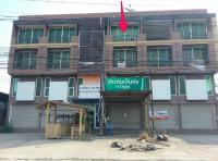 อาคารพาณิชย์หลุดจำนอง ธ.ธนาคารกรุงไทย หนองไข่น้ำ หนองแค สระบุรี
