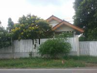 บ้านเดี่ยวหลุดจำนอง ธ.ธนาคารกรุงไทย ซับสนุ่น มวกเหล็ก สระบุรี
