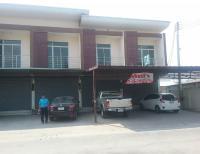 อาคารพาณิชย์หลุดจำนอง ธ.ธนาคารกรุงไทย ไผ่ต่ำ หนองแค สระบุรี