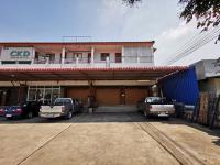 อาคารพาณิชย์หลุดจำนอง ธ.ธนาคารทหารไทย ดาวเรือง เมืองสระบุรี สระบุรี