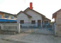 บ้านเดี่ยวหลุดจำนอง ธ.ธนาคารอาคารสงเคราะห์ หนองโรง หนองแค สระบุรี