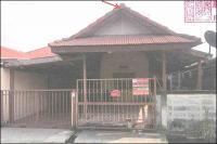 บ้านแฝดหลุดจำนอง ธ.ธนาคารอาคารสงเคราะห์ หนองจรเข้ หนองแค สระบุรี
