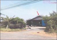 บ้านเดี่ยวหลุดจำนอง ธ.ธนาคารอาคารสงเคราะห์ ธารเกษม พระพุทธบาท สระบุรี