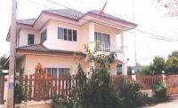 บ้านเดี่ยวหลุดจำนอง ธ.ธนาคารอาคารสงเคราะห์ กุ่มหัก หนองแค สระบุรี