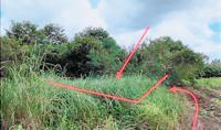 ที่ดินว่างเปล่าหลุดจำนอง ธ.ธนาคารกสิกรไทย ท่าคล้อ แก่งคอย สระบุรี
