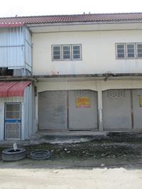 ตึกแถวหลุดจำนอง ธ.ธนาคารกรุงศรีอยุธยา พุกร่าง พระพุทธบาท จังหวัดสระบุรี