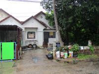บ้านแฝดหลุดจำนอง ธ.ธนาคารกรุงศรีอยุธยา บ้านป่า แก่งคอย จังหวัดสระบุรี